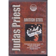 British Steel (DVD)