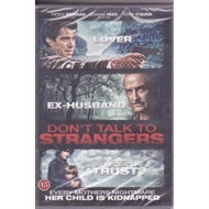 Don't talk to strangers (DVD)