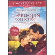 Harlequin Collection nr.4 (DVD)