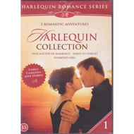 Harlequin Collection nr.1 (DVD)