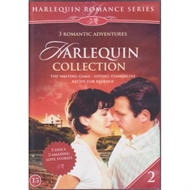Harlequin Collection nr.2 (DVD)