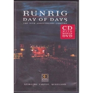 Day of Days - Runrig (DVD)