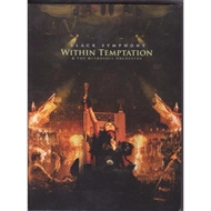 Black Symphony - Within Temptation (DVD)