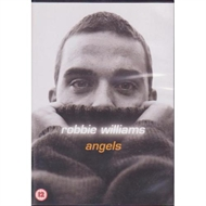 Angels - Robbie Williams (DVD)