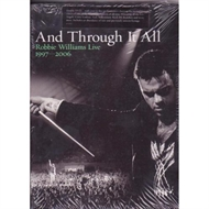 And Through It All Robert Williams Live (DVD)