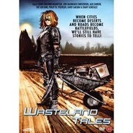 Wasteland Tales (DVD)