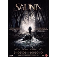 Sauna - Wash your sins (DVD)