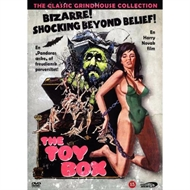 The Toy box (DVD)