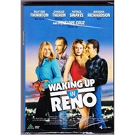 Waking Up in Reno (DVD)