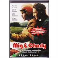 Mig & Charly (DVD)