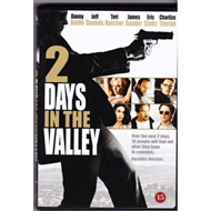 2 Days in the Vally (DVD)