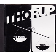 16 tons trio (CD)