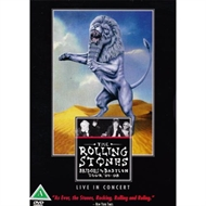 Bridges to Babylon - Tour 97-98 (DVD)