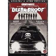 Death proof (DVD)