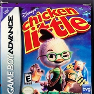 Chicken little - lille kylling (Spil)