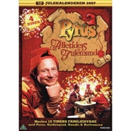 Pyrus - Alletiders julemand (DVD)