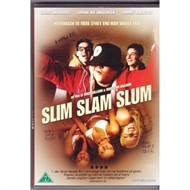 Slim Slam Slum (DVD)