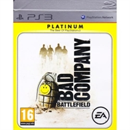 Battlefield - Bad company (Spil)