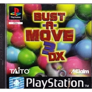 Bust-a-movie: 3DX (SPIL)