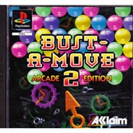 Bust-a-move: Arcade 2 edetion (SPIL)