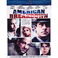 American breakdown (Blu-ray)