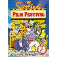 The Simpsons: Film festival (DVD)