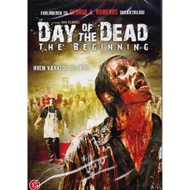Day of the dead - The beginning (DVD)