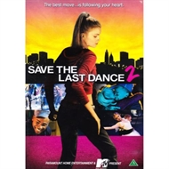 Save the last dance 2 (DVD)