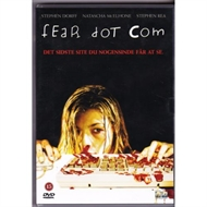 Fear dot com (DVD)