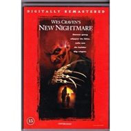 New Nightmare (DVD)
