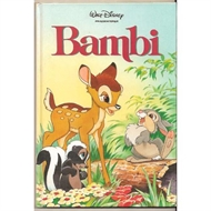 Bambi - Disneys bogklub