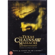 The Texas chainsaw massacre (DVD)
