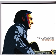 12 Songs (CD)