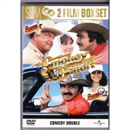 Smokey and the Bandit 1-2 2film (DVD)