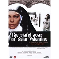 The sinful nuns of saint valentine (DVD)
