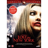 Lost in New York (DVD)