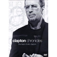 Clapton Chronicles - The best (DVD)
