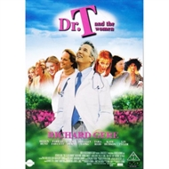 Dr. T and the women (DVD)