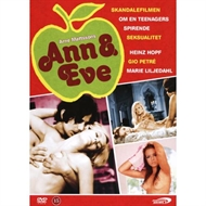 Ann and Eve (DVD)