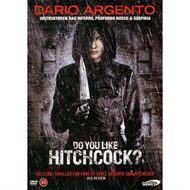 Do you like Hitchcock? (DVD)