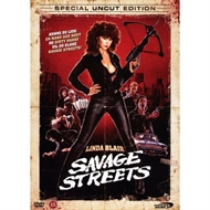 Savage streets (DVD)