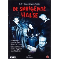 De skrigende halse (DVD)