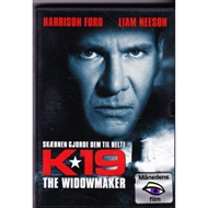 K 19 - The widdowmaker (DVD)