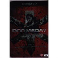 Doomsday - Stellbox (DVD)