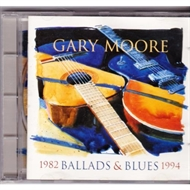 1982 Ballads and blues 1994 (CD)