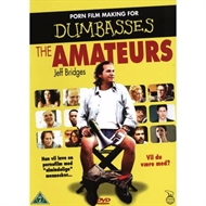 The Amateurs (DVD)