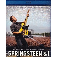 Springsteen and I (Blu-ray)