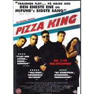 Pizza King (DVD)
