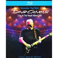 Remember that night - Live at the Royal Albert Hall (Blu-ray)