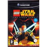 Lego Star Wars - The video game (Spil)